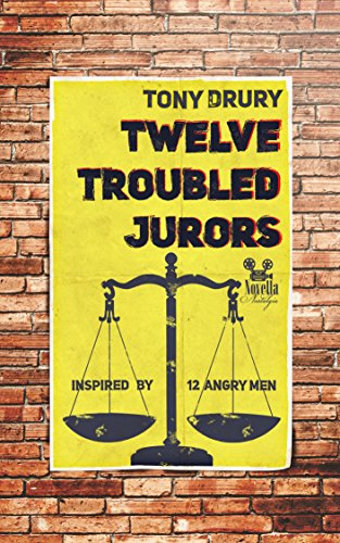 12 troubled jurors